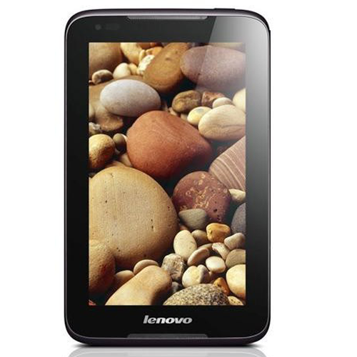 Spesifikasi Dan Harga Lenovo IdeaTab A1000 Black Terbaru