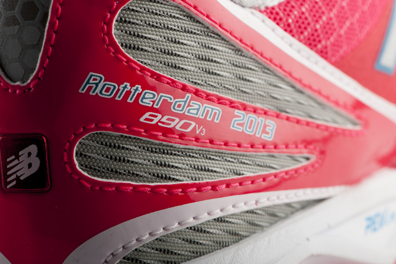 new balance rotterdam marathon schoenen