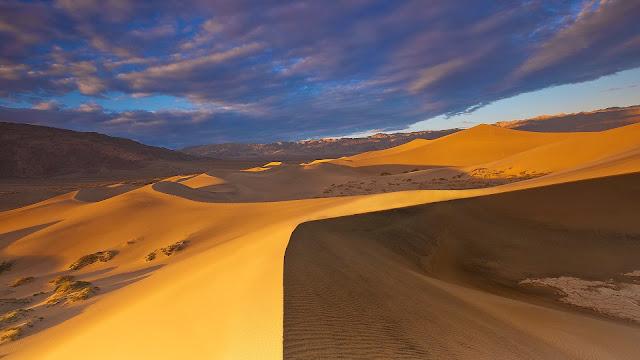 Imagenes Paisajes de Desiertos