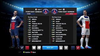 Download PSG Kits 13-14 by Rifki_1998