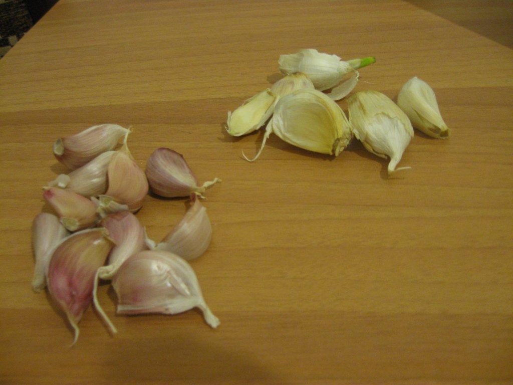 L 39 orto di giada piantiamo l 39 aglio for Piantare aglio