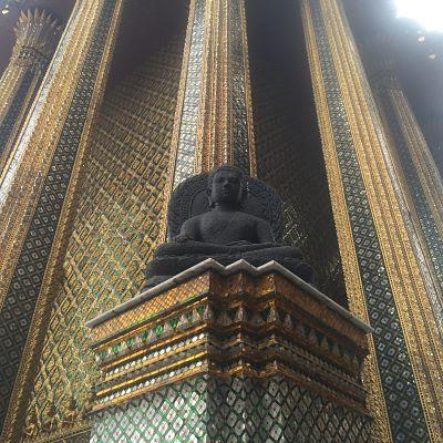 Tailandia. Bangkok. Grand Palace.