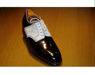 Golfing Footwear