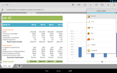 QuickOffice Pro Android App | Full Version Pro Free Download