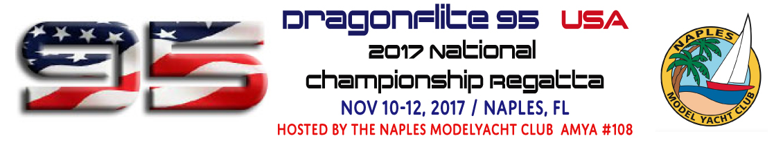2017 DF95 USA National Championship Regatta