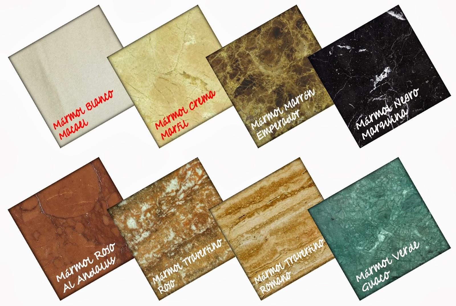 Listelos en piedra natural soares revestimientos for Material parecido al marmol
