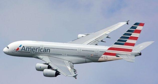 Τρόμος στην πτήση Αθήνα-Φιλαδέλφεια της American Airlines – Δέκα επιβάτες και πλήρωμα τραυματίες