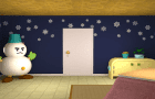 Snowman Room Escape