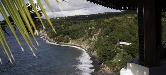 Montserrat Property for sale, Woodlands Beach