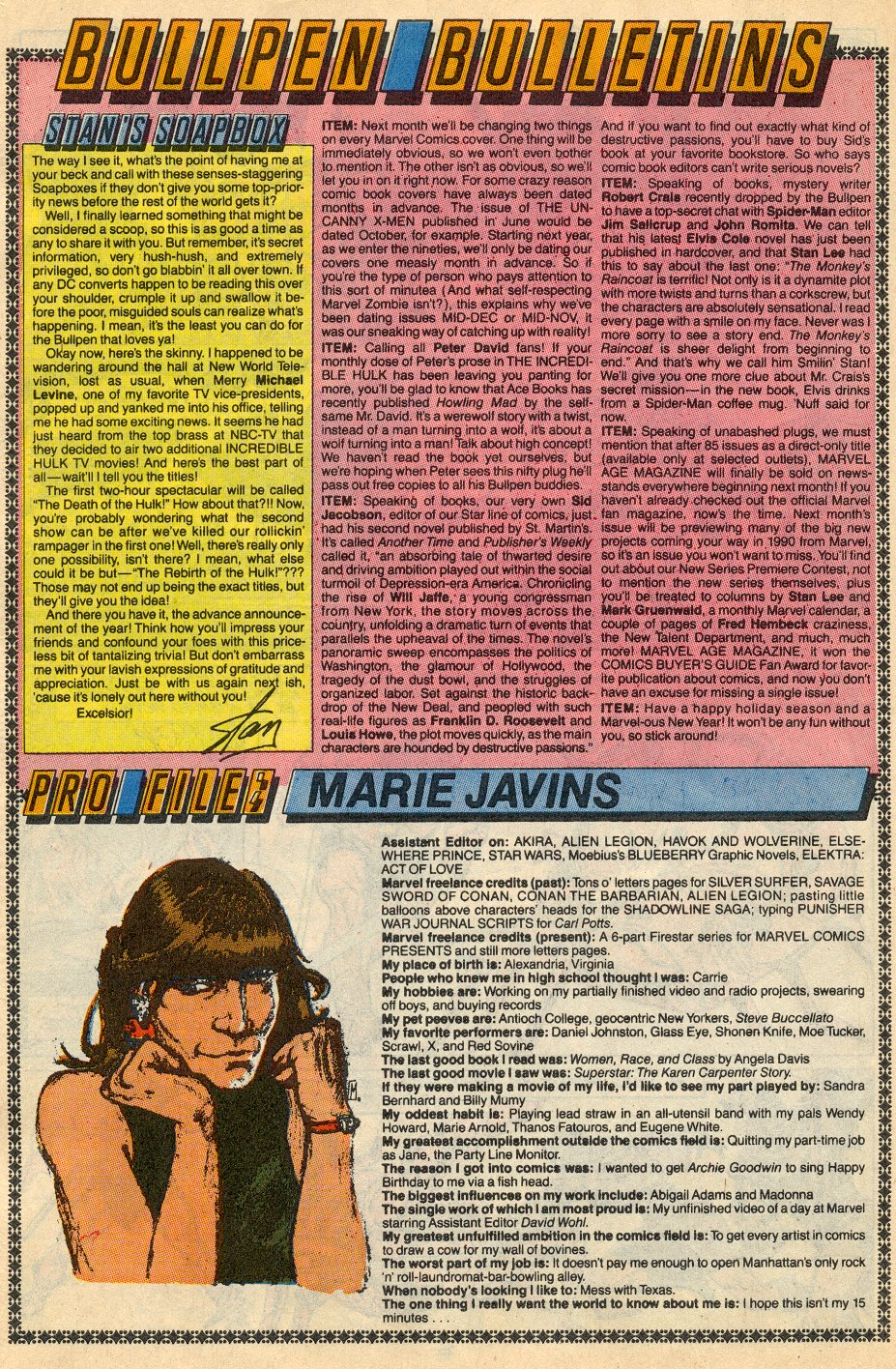 Conan the Barbarian (1970) Issue #230 #242 - English 21