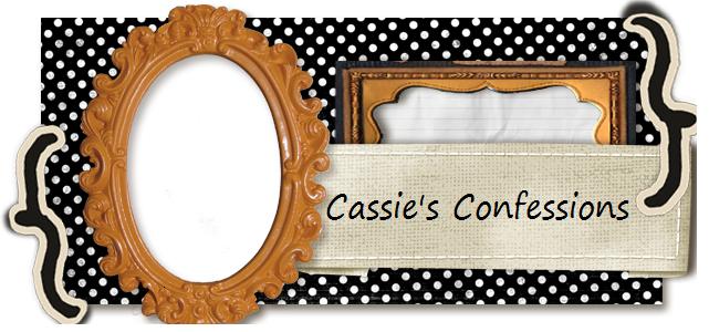 Cassie Confessions