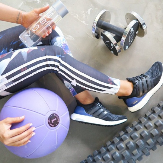 A good workout starts with good gear