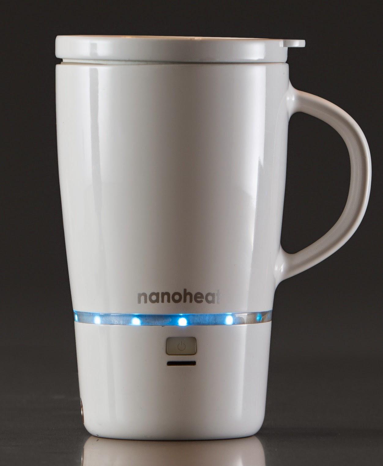 Nano Mug