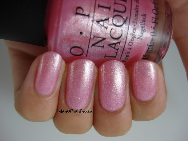OPI - Princesses Rules!