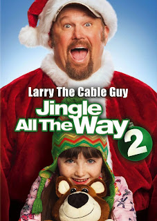 Watch Jingle All the Way 2 (2014) movie free online