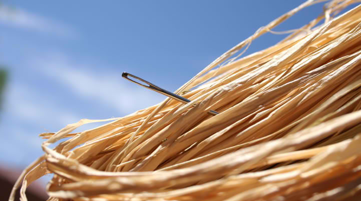 google search needle in the haystack Finding a needle in haystack: facebook's photo storage doug beaver, sanjeev kumar, harry c li, jason sobel, peter vajgel, facebook inc fdoug, skumar, hcli, jsobel, pvg@facebookcom.
