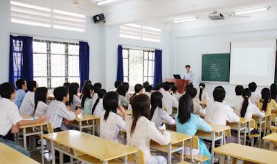 Cao đẳng liên thông Đại học Sư phạm ngành Mầm non