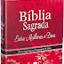 Lançamento de uma nova Bíblia para mulheres