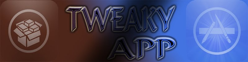 TweakyApp