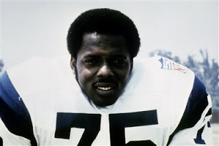 Deacon Jones: LA Rams, NFL HOF Defensive End Passes At 74