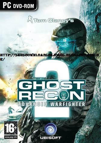 Ghost Recon advanced warfighter 2 (PC) Download Torrent