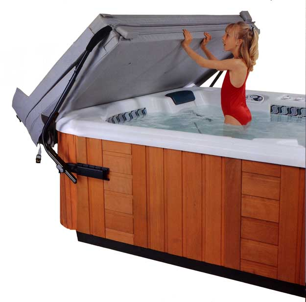 hot tub covers discount