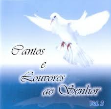 CD Cantos e Louvores Ao Senhor Vol.2 (2012)