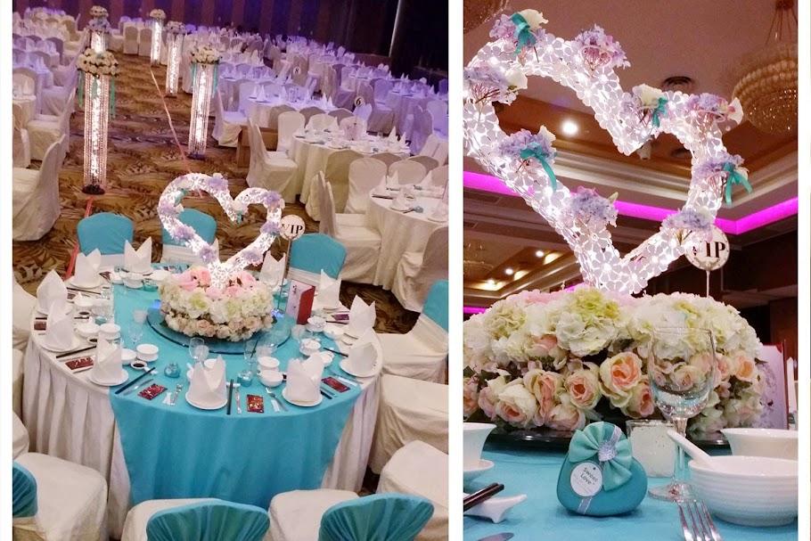 JW Design Wedding Decoration