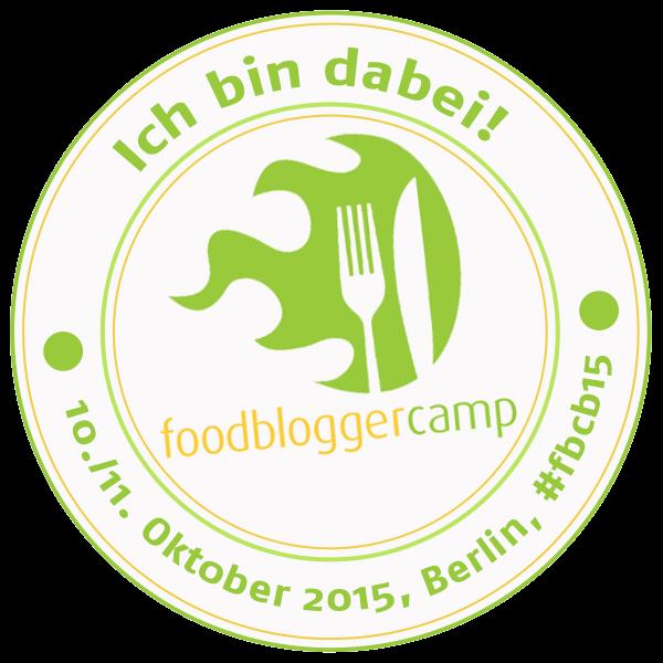 Foodbloggercamp 2015