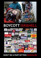 boikot barangan berkaitan dengan israel