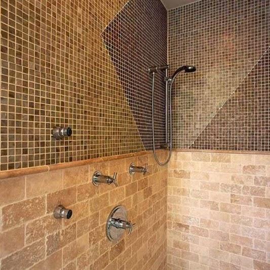 Bathroom Wall Tiles Bathroom Design Ideas on asian inspired bathroom design, vintage inspired bathroom design, hippie bathroom design, safari style bathroom design, houzz bathroom design, camo bathroom design, industrial chic bathroom design,