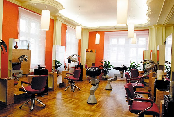hair salon keratin treatment