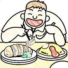 10 kebiasaan setelah makan