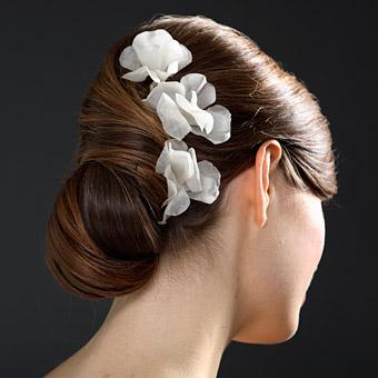 Ideias Para Noiva E Casamento Penteados Noivas