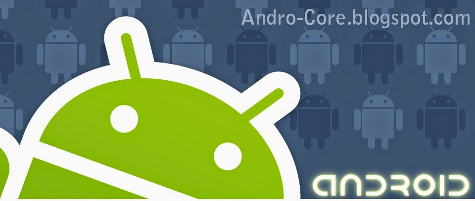 Andro-Core : Download Games for Android