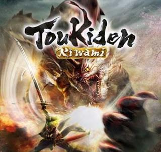 Game PC Toukiden Kiwami Codex Full Terbaru