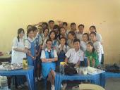 my classmate 4 CEKAL