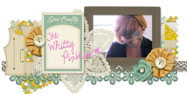 The Whitty Pixie