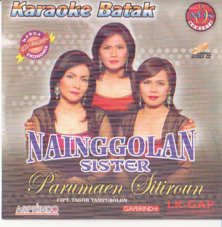 Download Lagu Batak Galau Terbaru: BATAK MUSIK: Nainggolan Sister