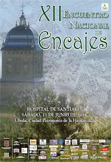 Ubeda - cartel 2011