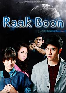 Raak Boon (Tập 11/11)