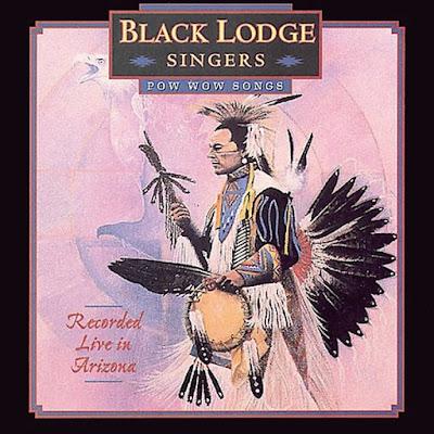 Black Lodge Singers - Crazy Crow Trading Post
