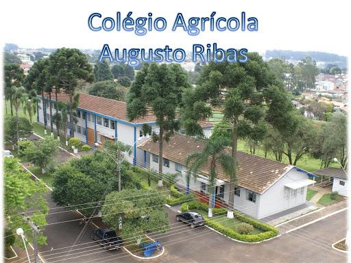 Colégio Agrícola Augusto Ribas