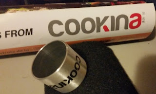 cookina ring