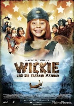 Siêu Quậy Vickie - Vicky the Viking