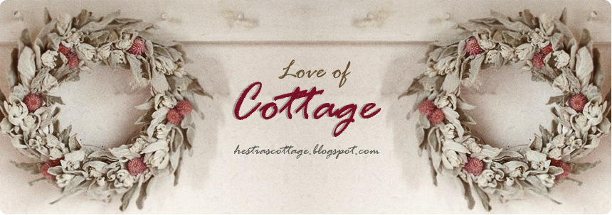 Love of Cottage