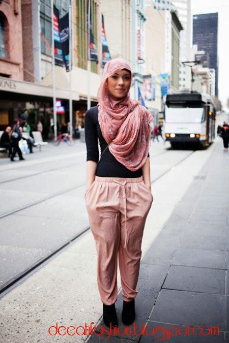 Berjilbab Tapi Telanjang Sexy Hijab