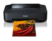 Canon PIXMA iP2700 Drivers download