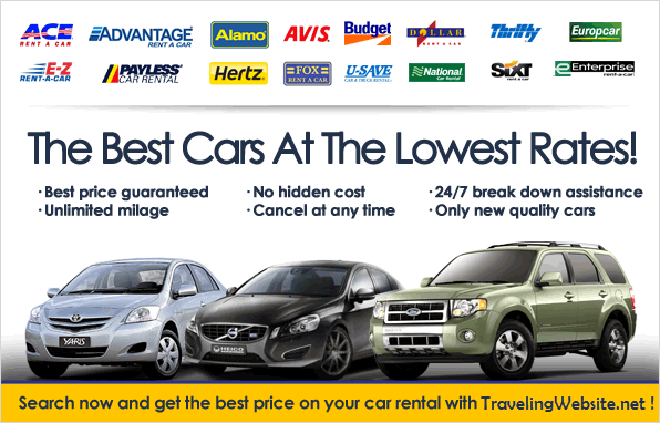 Discount Car Rental Iceland