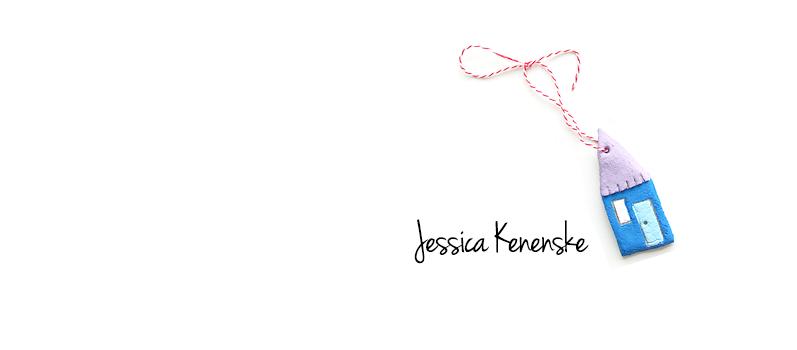 Jessica Kenenske
